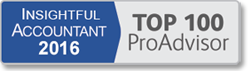 Top 100 QuickBooks Certified ProAdvisor Enterprise